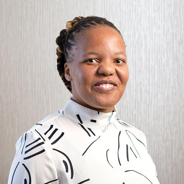 Nomkhosi Dlamini